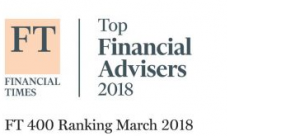 Randy Carver Named to 2018 Financial Times 400 Top Financial Advisers