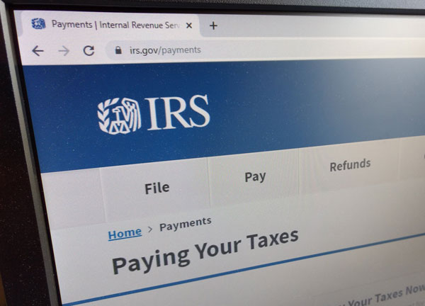 Here We Go Again – Income Tax, Politics, and History