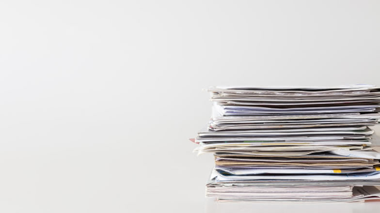 Go Paperless with Your Financial Documents