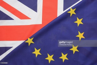 It's Different This Time- Brexit and more
