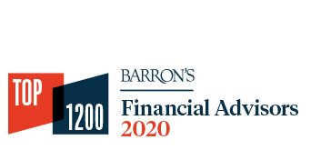 Barrons names Randy Carver to It's Top 1200 Financial Advisors List for 2020