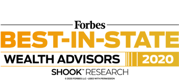 Randy Carver named to Forbes 2020 Best-in-State List of Top Wealth Advisors